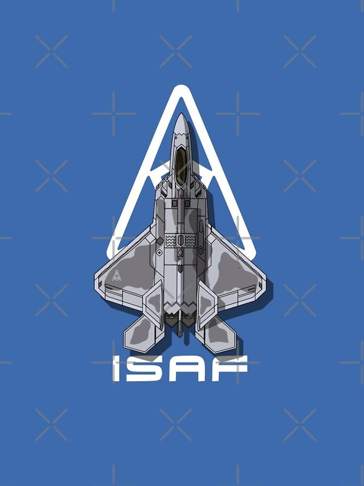 Mobius 1: Das Ass der ISAF von AceCombatNugget