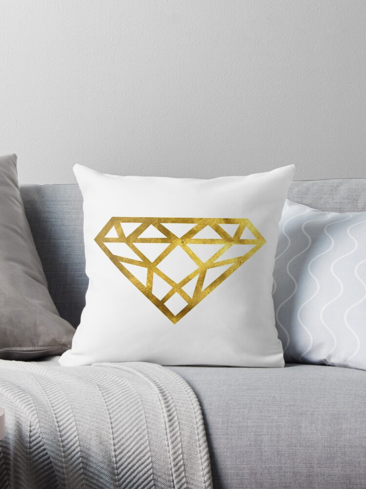 Diamant-Imitat-Falten-Folie von mystylerepublic