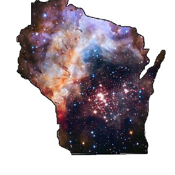 Wisconsin Galaxy by Hannahj-33