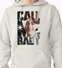 EXO Baekhyun 'Call Me Baby' Pullover Hoodie