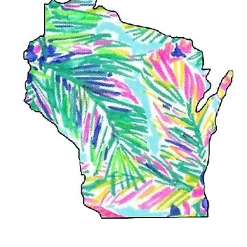 Wisconsin Tropical by Hannahj-33