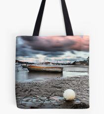 Saturday Evening  Tote Bag