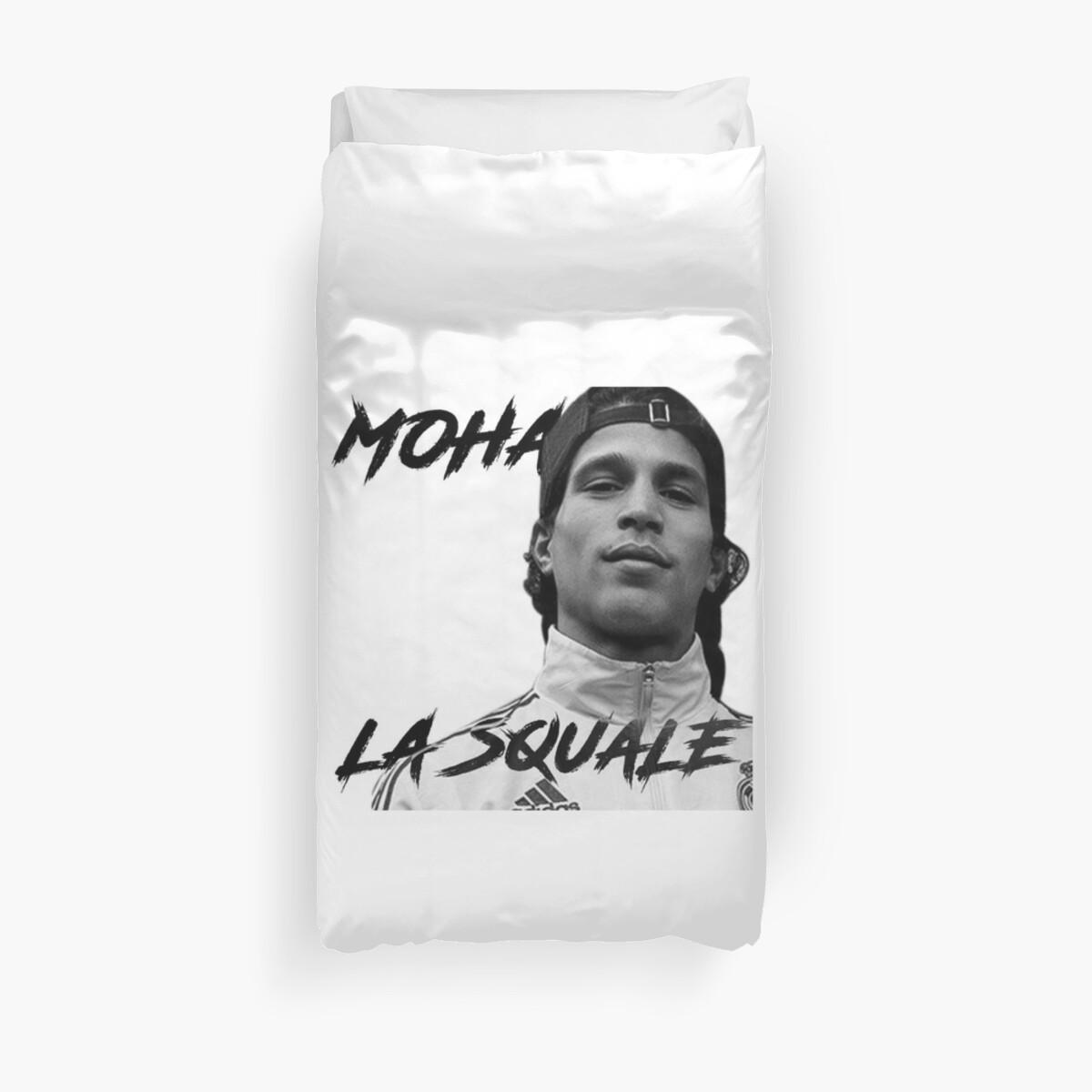 6c8bd46a3e Housse de couette « Moha La Squale », par F430 | Redbubble