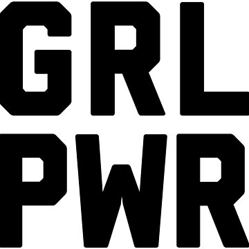 GIRL POWER by TheArtism