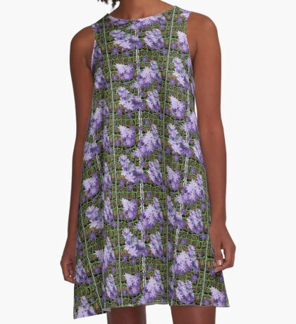 Call of the wild A-Line Dress
