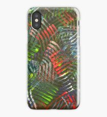 """""""Streaming Colors"""" iPhone Case/Skin"""