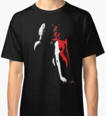 """Satan's Daughter"" T-Shirt Classic T-Shirt"