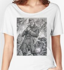 The War Doctor Women's Relaxed Fit T-Shirt
