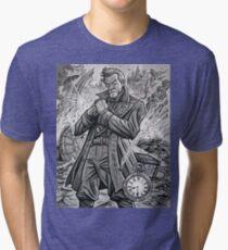 The War Doctor Tri-blend T-Shirt