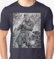 The War Doctor Unisex T-Shirt