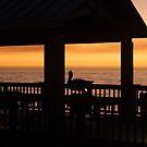 Contrast Sunset by JimSanders