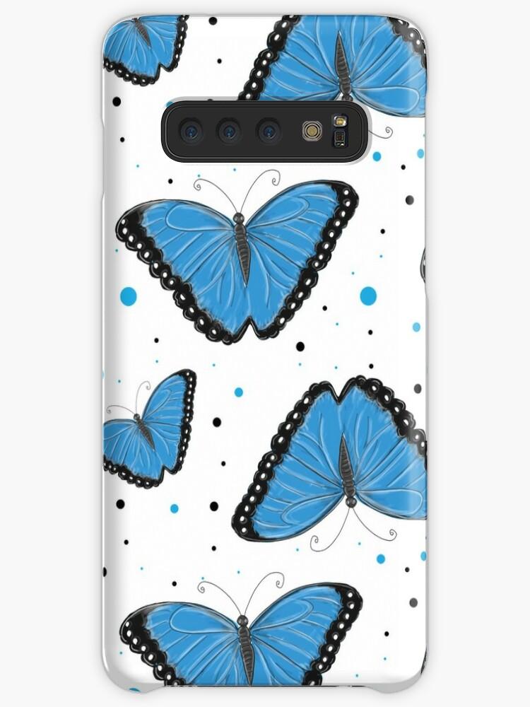 Schmetterlinge im Bauch von WACHtraum