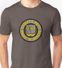 Hadley's Hope Shake 'N' Bakers Unisex T-Shirt