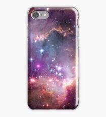 Small Magellanic Cloud  iPhone Case/Skin