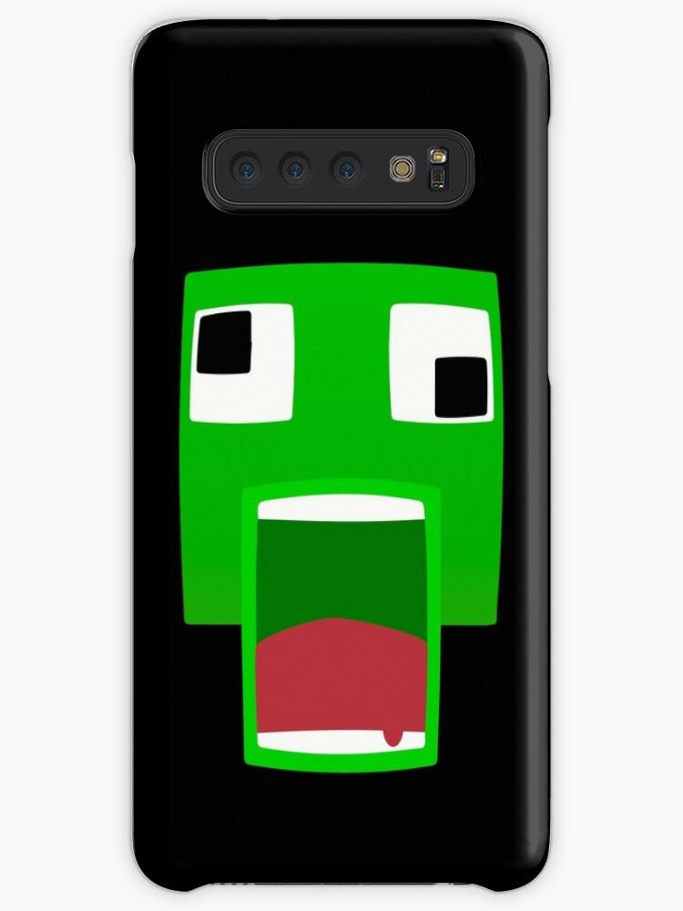 'UNSPEAKABLE Fan Art' Case/Skin for Samsung Galaxy by BlackRavenOath