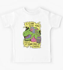 Eye Rex Kids Clothes