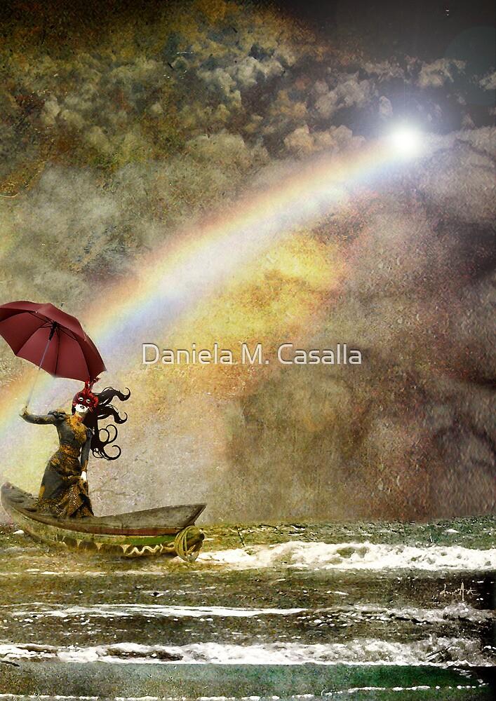 AfterStorm-Después de la tormenta by DMCart Daniela M. Casalla