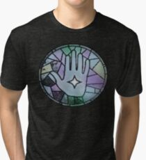 Dragon Age - Hand of the Mage Tri-blend T-Shirt