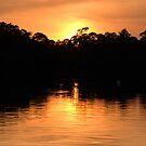 River-Set by JimSanders