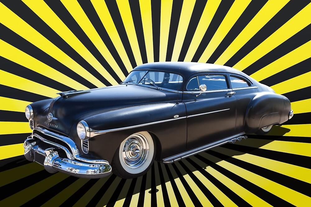 Olds by Keith Hawley