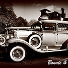 Bonnie & Clyde by SNAPPYDAVE