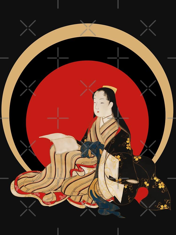 Kimonosonett von Streetstudio