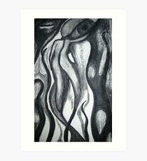 UNITED Art Print