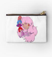 Jem and the Holograms Studio Pouch