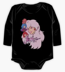 Jem and the Holograms One Piece - Long Sleeve