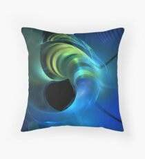 You do the math Throw Pillow