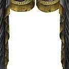 #picture #frame #art #old blank decoration empty design ornate antique luxury by znamenski
