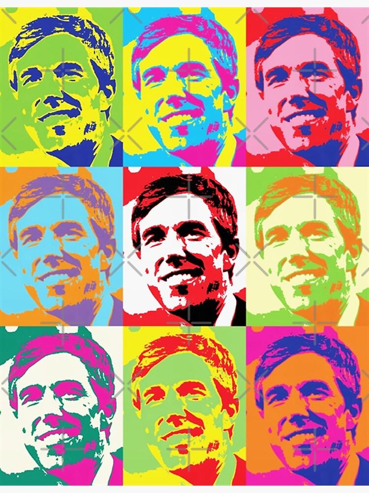 Beto 2020 Viva Beto von Thelittlelord