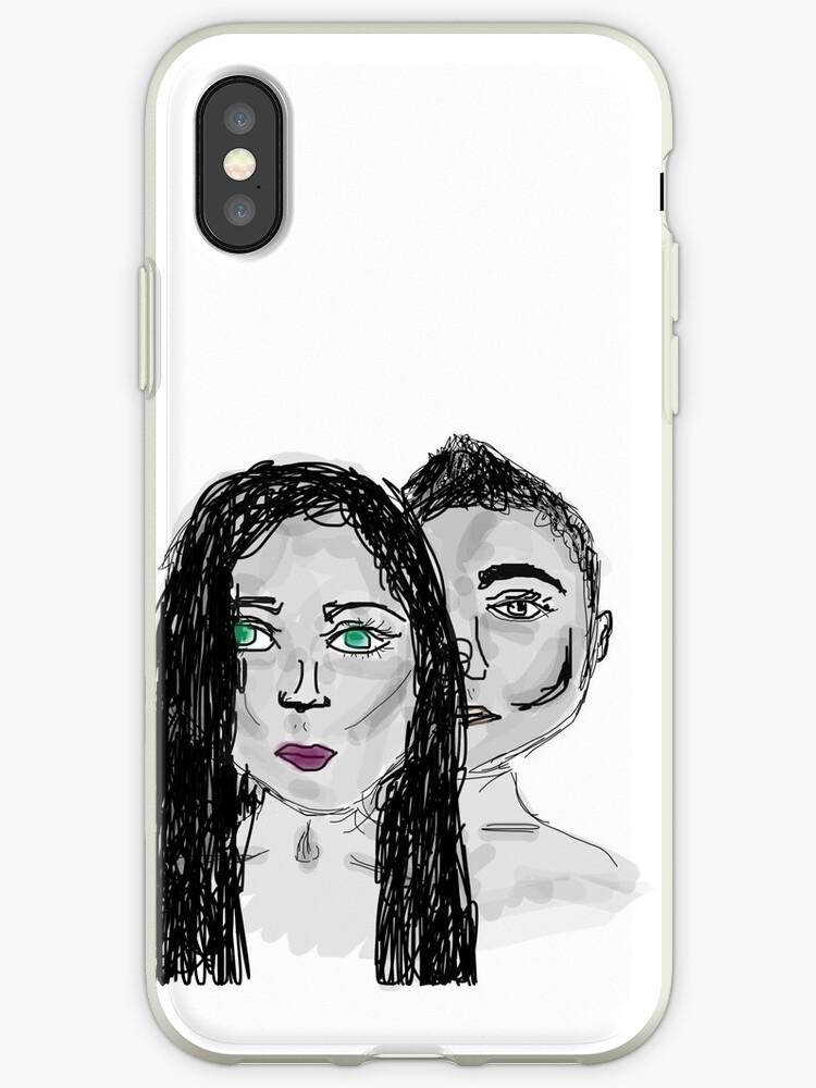 Couple  by GiorgiaM6