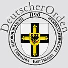 Deutscher Orden 1190....Symbol of Teutonic Knights by edsimoneit