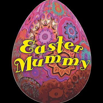 Easter Mummy  by collection-life