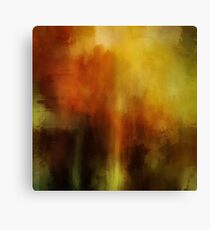 Abstraction TWO Canvas Print