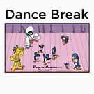 Dance Break by Cory Gerard