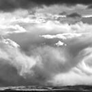 Stormy Weather by Mitchell Tillison