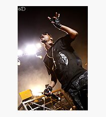 Lupe Fiasco Photographic Print