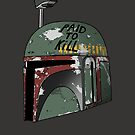 Paid To Kill by drsimonbutler