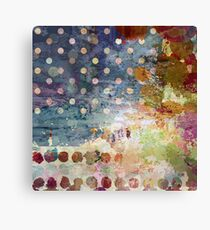 American Rainbow II Canvas Print