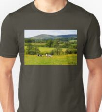 Cows in the Buttercups T-Shirt