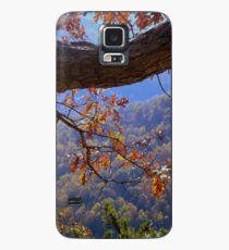 BLUE RIDGE -8   ^ Case/Skin for Samsung Galaxy