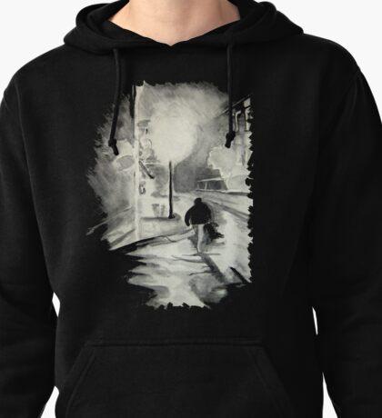 Stormy Night version 2 T-Shirt