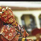 tibetan cham dance 2 by moyo