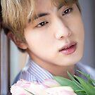 BTS White Day - Jin von ZeroKara