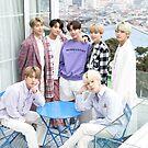 BTS White Day - OT7 von ZeroKara