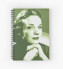 Julie Spiral Notebook