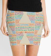 Minifalda El consenso 2
