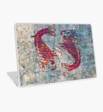 Koi Laptop Skin